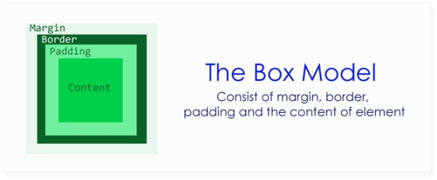 Box Model CSS - Designikx.wordpress.com
